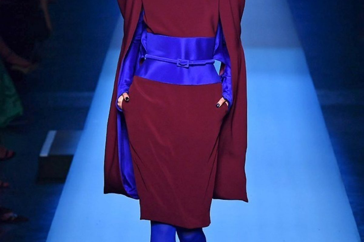 "<span class=""hot"">Hot <i class=""fa fa-bolt""></i></span> Jean Paul Gaultier | Fall Winter Couture | 2019 |"