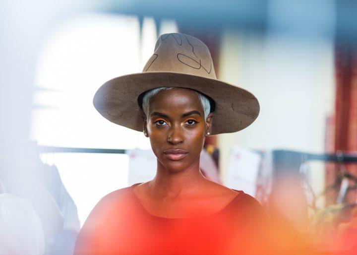 "<span class=""hot"">Hot <i class=""fa fa-bolt""></i></span> Behind the scenes @ Africa Fashion Week | London |"