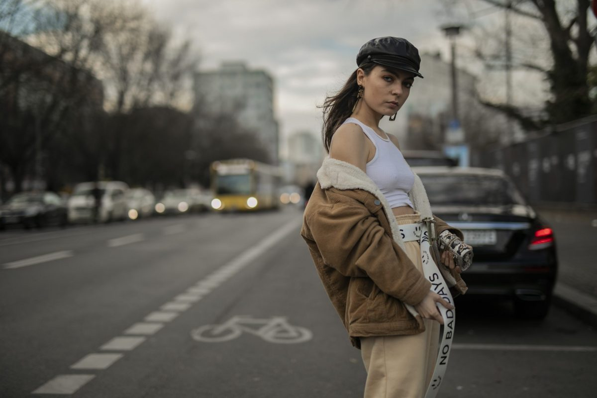 "<span class=""hot"">Hot <i class=""fa fa-bolt""></i></span> Streetstyle @ Berlin Fashion Week | AW20 |"