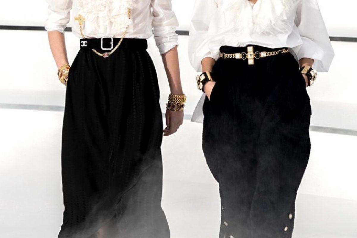 "<span class=""hot"">Hot <i class=""fa fa-bolt""></i></span> Chanel | Highlights | Pfw |"