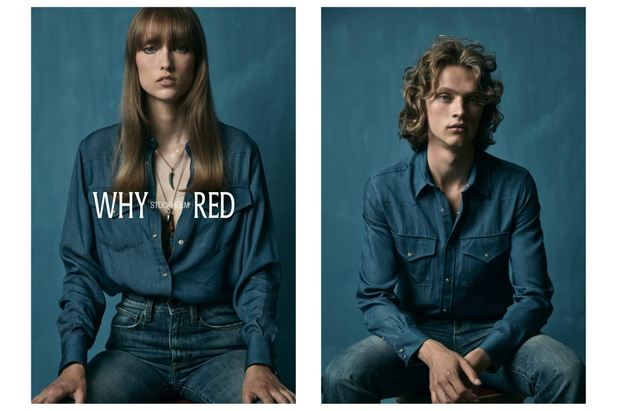 Whyred   SS21   CPHFW  