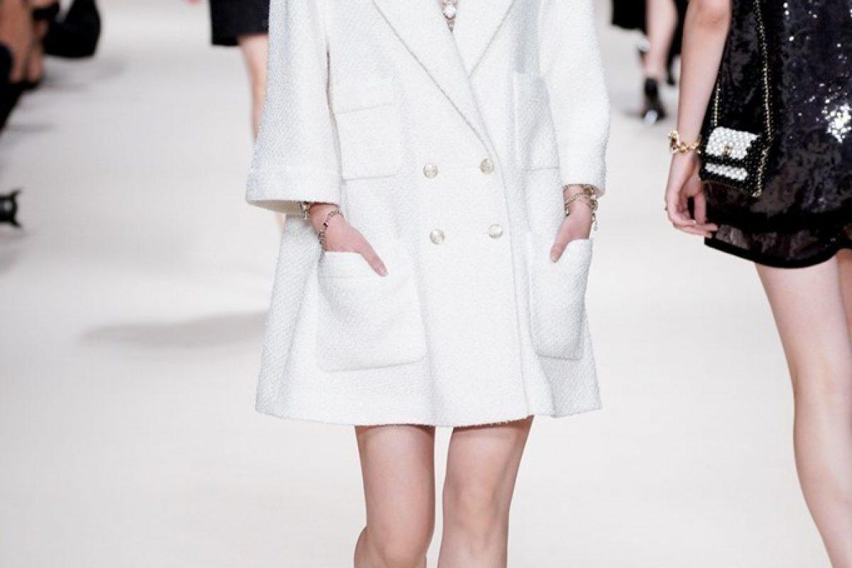 "<span class=""hot"">Hot <i class=""fa fa-bolt""></i></span> Chanel | Paris Fashion Week | SS22 |"
