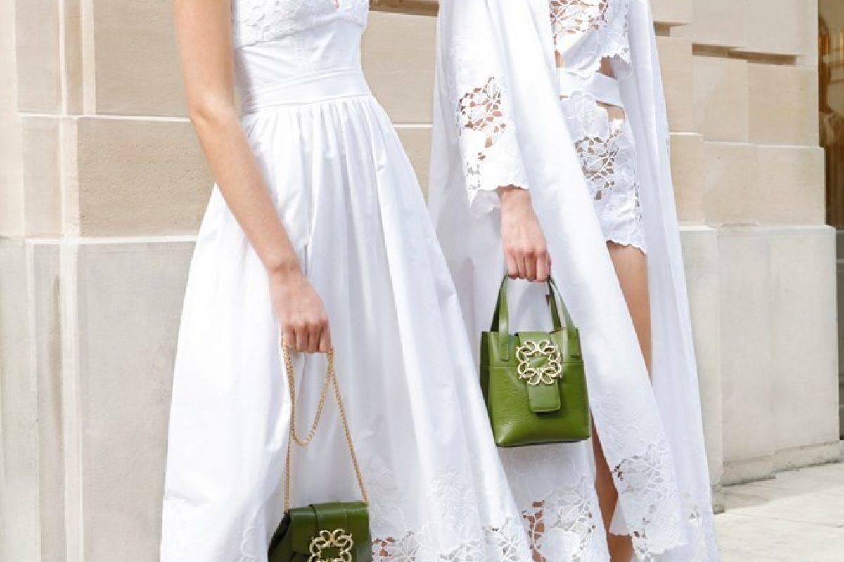"<span class=""hot"">Hot <i class=""fa fa-bolt""></i></span> Elie Saab | Paris Fashion Week | SS22 |"