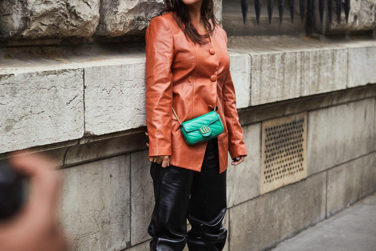 "<span class=""hot"">Hot <i class=""fa fa-bolt""></i></span> Streetstyle | Paris Fashion Week | Day 3 & 5|"
